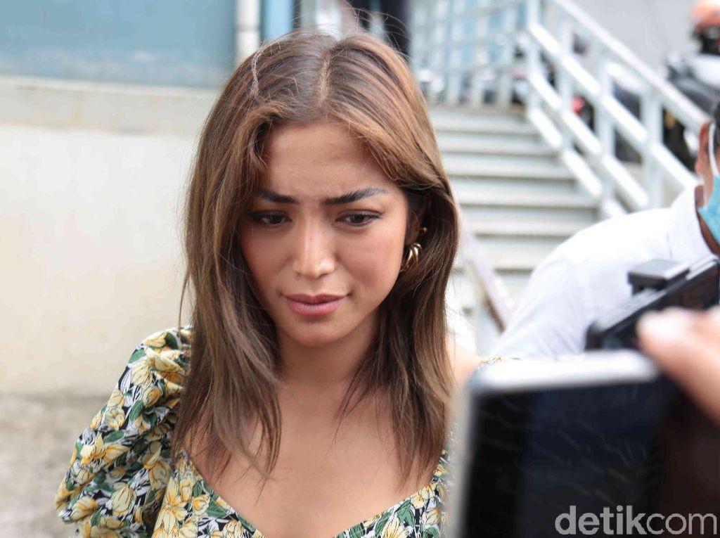 Soal Nobu, Jessica Iskandar: Biasa Aja, Nggak Ada yang Spesial