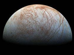 Bulan di Jupiter Mungkin Ditinggali Alien