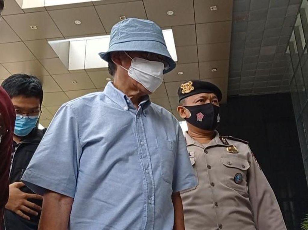 KPK Jemput Paksa Eks Direktur Teknik Garuda Tersangka Kasus Suap