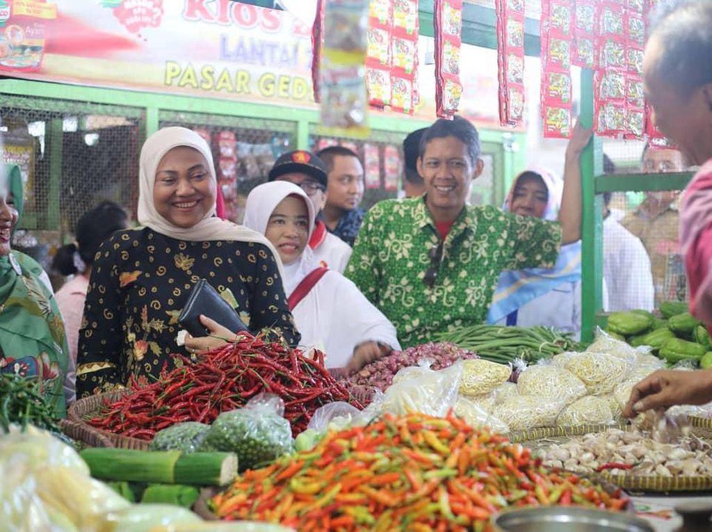 Mie Godog dan Tengkleng Jadi Makanan Kesukaan Menaker Ida Fauziyah