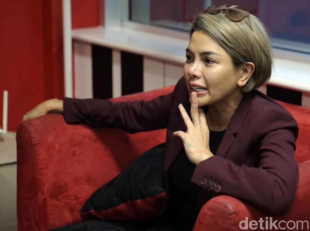 Raup Untung dari Kontroversi, Nikita Mirzani Bantah Senang Bikin Huru-hara