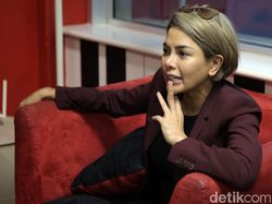 Disebut Netizen Pelakor, Nikita Mirzani: Laki Siapa yang Gue Ambil?