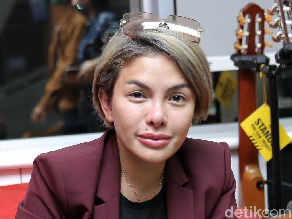 Reaksi Nikita Mirzani Dikaitkan dengan Suami Nindy