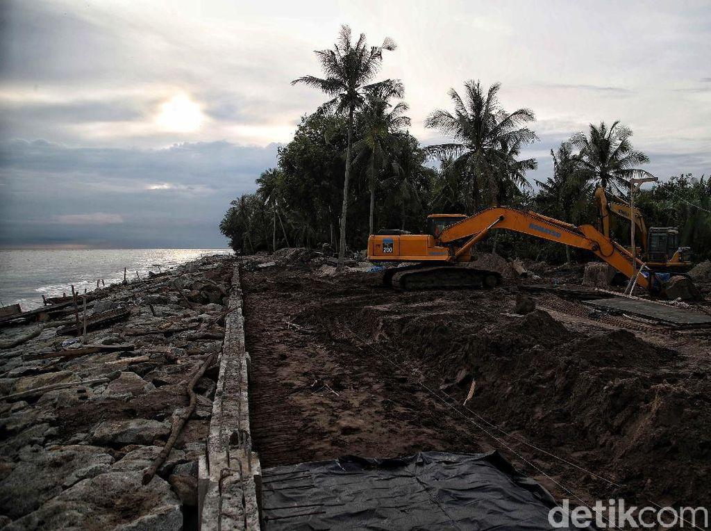 Imbas Abrasi di Pulau Rupat, Gimana Nasib Kedaulatan Indonesia?
