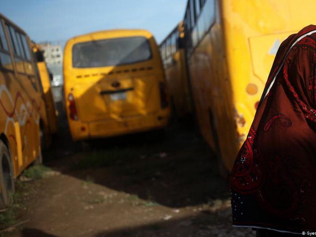 PBB: Pandemi Corona Perburuk Kemiskinan di 47 Negara Termiskin