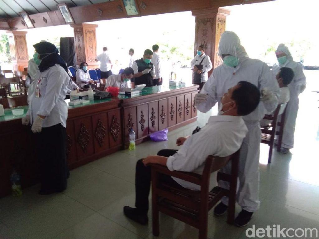 Empat Pejabat Pemkab Bojonegoro yang Positif COVID-19 Jalani Isolasi di RS