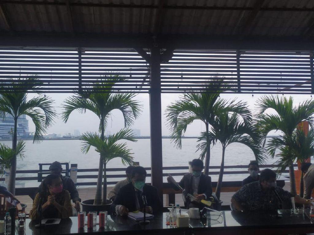 Hotman Jelaskan Duduk Perkara Perusahaan Ponakan Prabowo soal Ekspor Benur