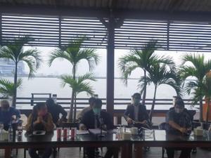 Buka-bukaan Adik dan Ponakan Prabowo Tepis Terlibat Suap Ekspor Benur