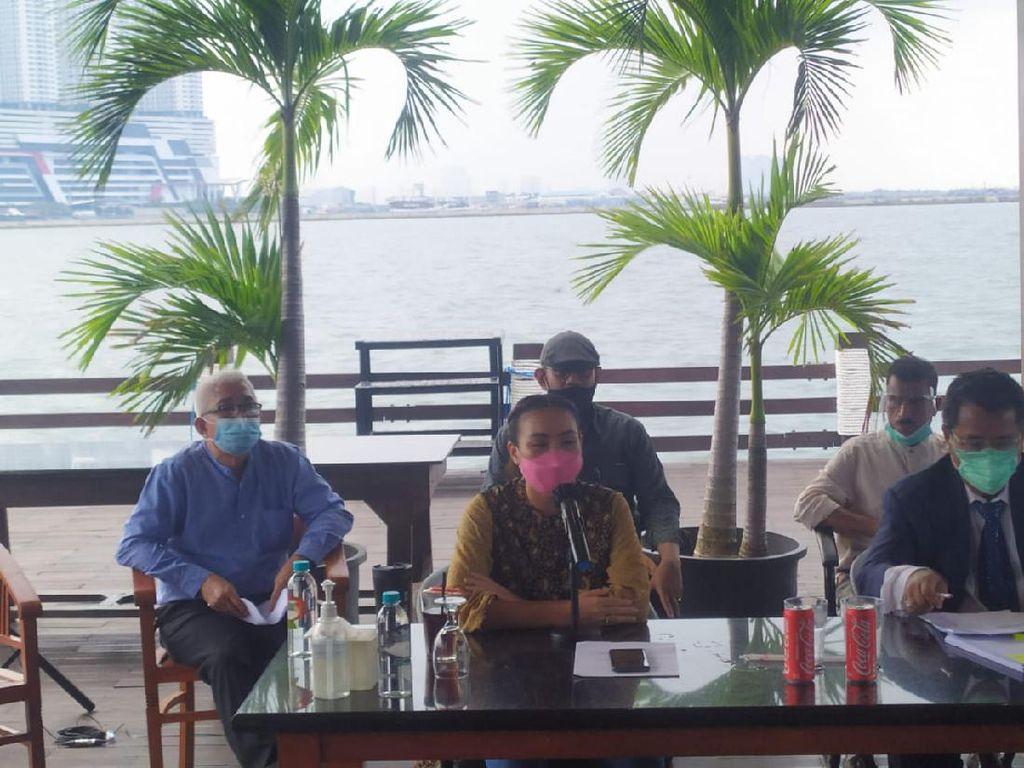 Ponakan Prabowo Curiga Diseret ke Kasus Suap Benur untuk Gerus Elektabilitas