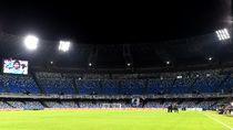 Markas Napoli Berganti Nama Jadi Stadio Diego Armando Maradona