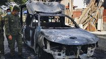 Puluhan Militan Terkait ISIS Tembaki Detasemen Militer Filipina