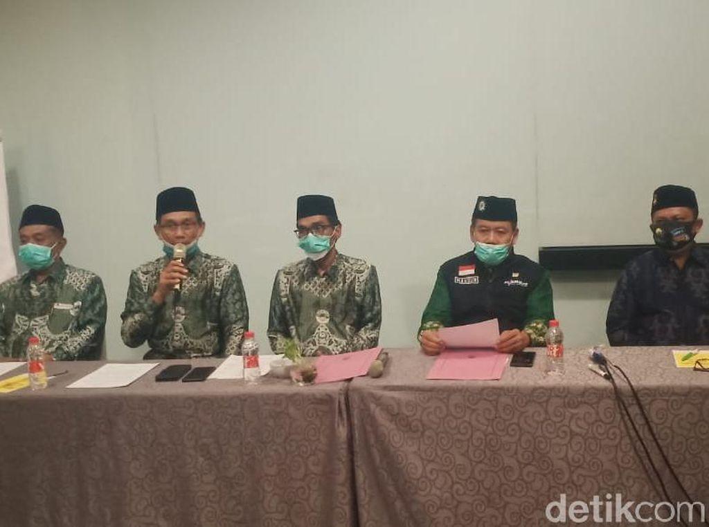 Ini Seruan Bersama NU dan Muhammadiyah dalam Pilwali Surabaya 2020