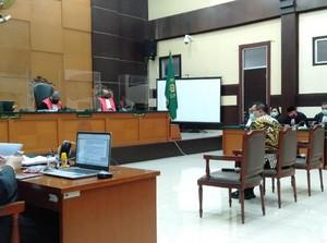 Kasus Surat Jalan Palsu Djoko Tjandra, Brigjen Prasetijo Dituntut 2,5 Tahun Bui