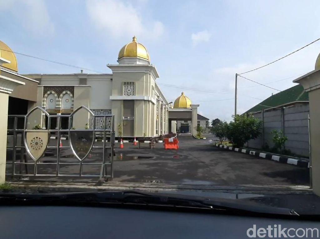 Isolasi Pasien Corona di Wisma Haji Tasikmalaya Minim Pengawasan