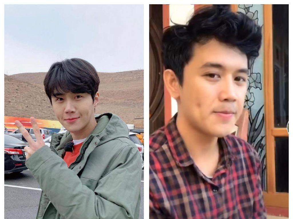Mahasiswa Jakarta Viral Disebut Mirip Aktor Korea Kim Seon Ho: Takut Dibully