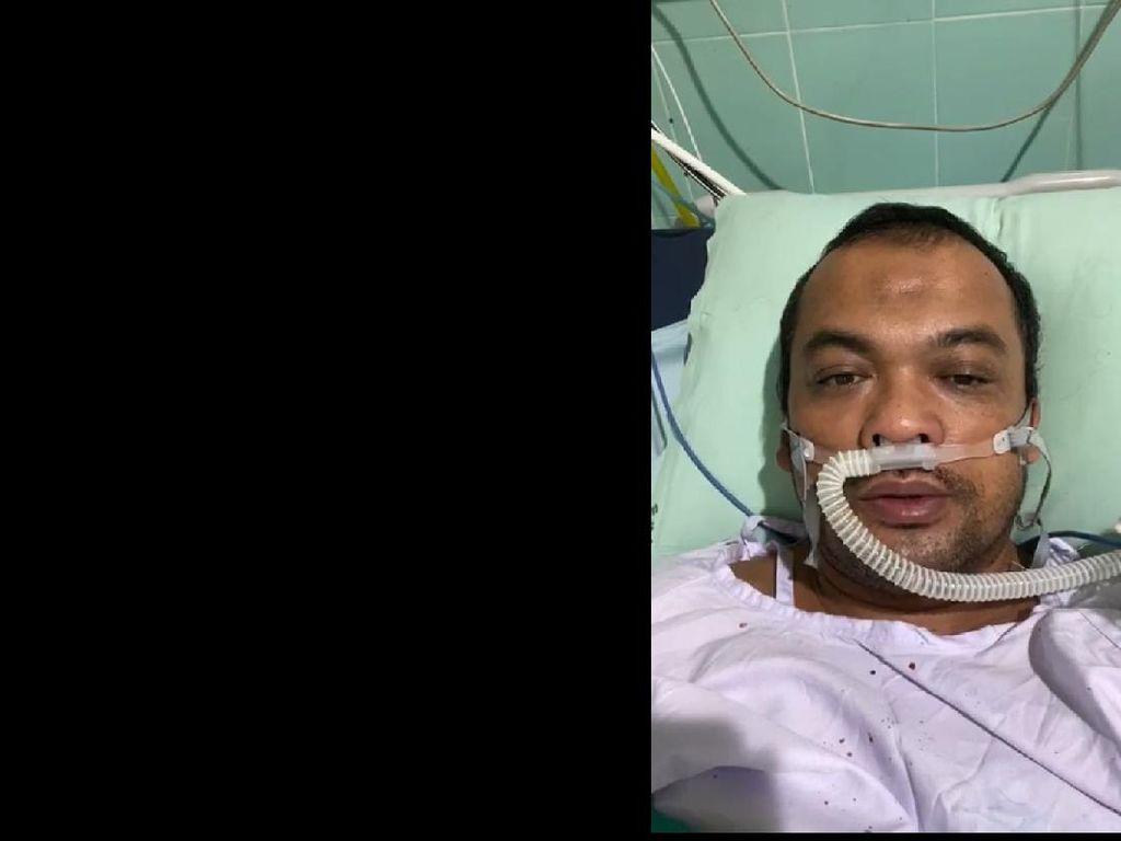 Ganjar Unggah Video Dokter Kena Corona yang Ajak Penyintas Donorkan Darahnya