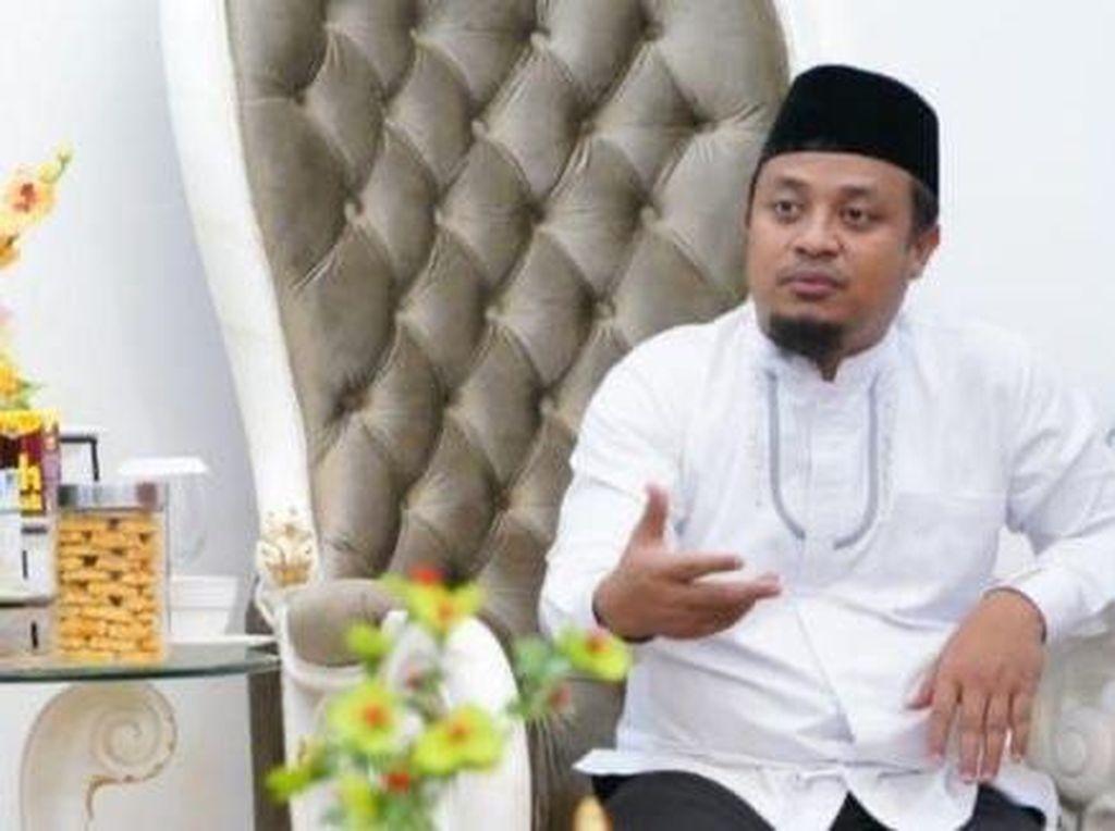 Plt Gubernur Sulsel Ungkap Pesan Nurdin Abdullah Sebelum Di-OTT KPK