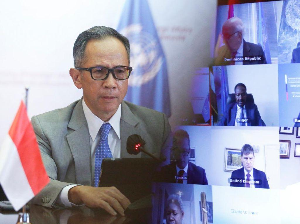 Singapura-Korsel Sudah Mau TCA dengan Indonesia