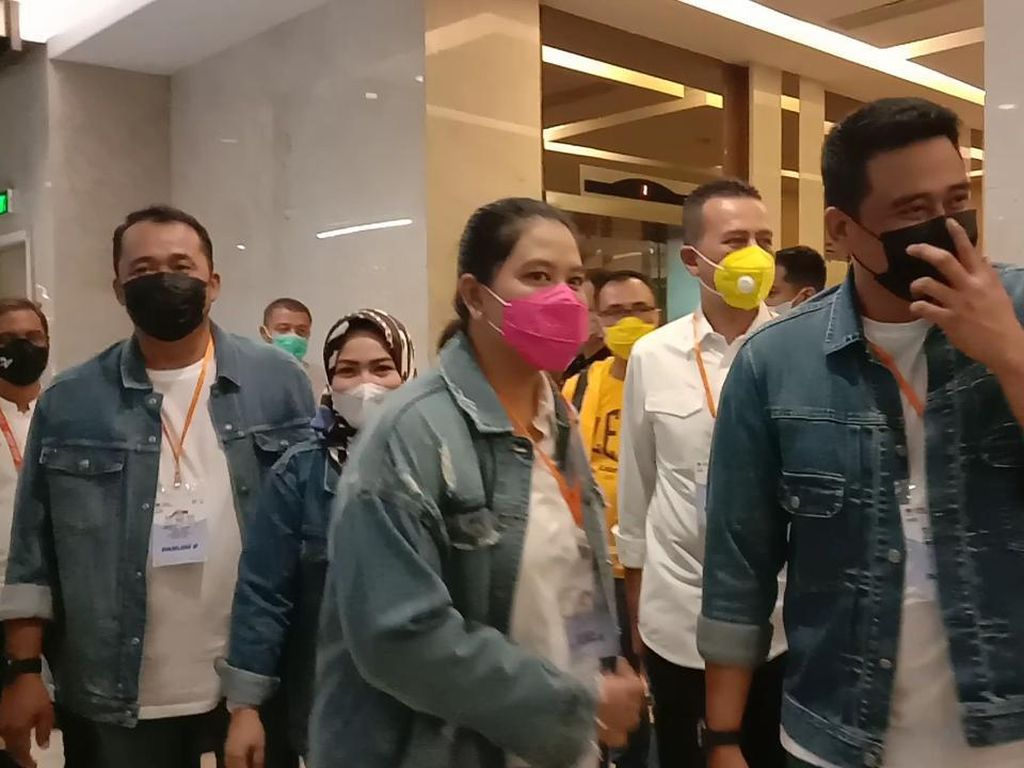 Awali Debat, Bobby Nasution Ajak Doa Bersama untuk Korban Banjir Medan