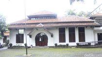 Tapak Tilas Pengadilan Soekarno di Kota Bandung