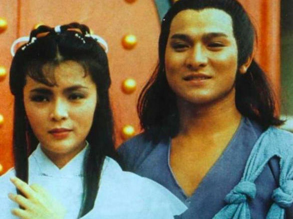 Penampilan Terbaru Idy Chan, Bibi Lung yang Bikin Heboh