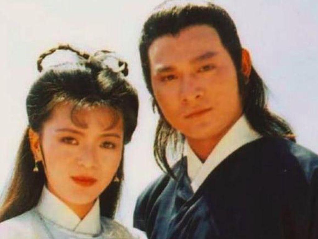 Pengakuan Andy Lau yang Ternyata Pernah Baper dengan Pemeran Bibi Lung