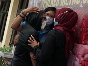 Top 5: PS Store Divonis Tak Bersalah, Iyut Bing Slamet Narkoba