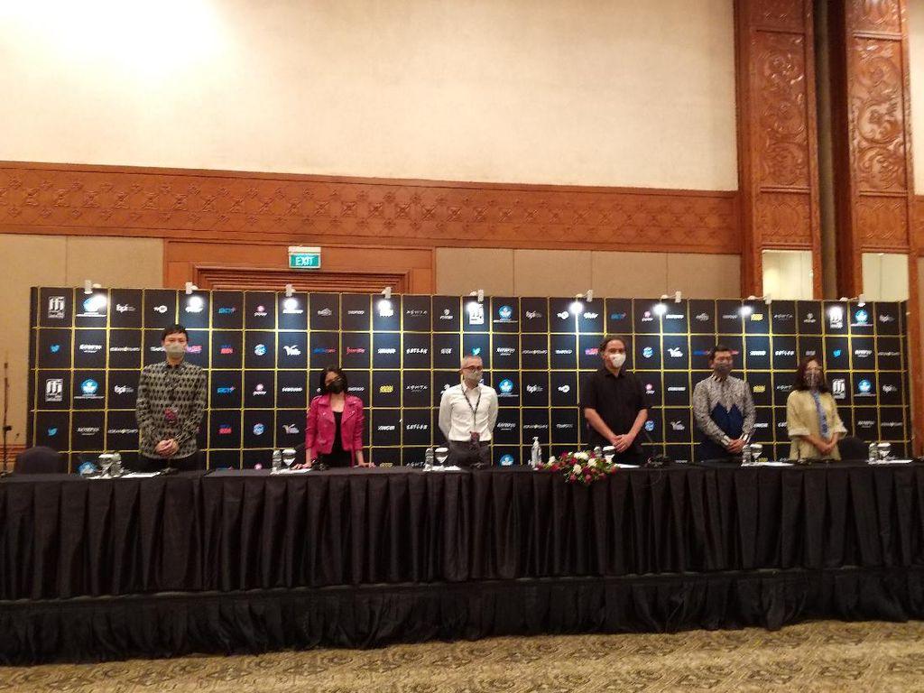 Tantangan Festival Film Indonesia Gelar Piala Citra di Tengah Pandemi