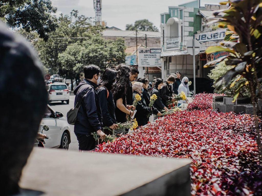 Mengenang Kembali Pertempuran di Lengkong Bandung