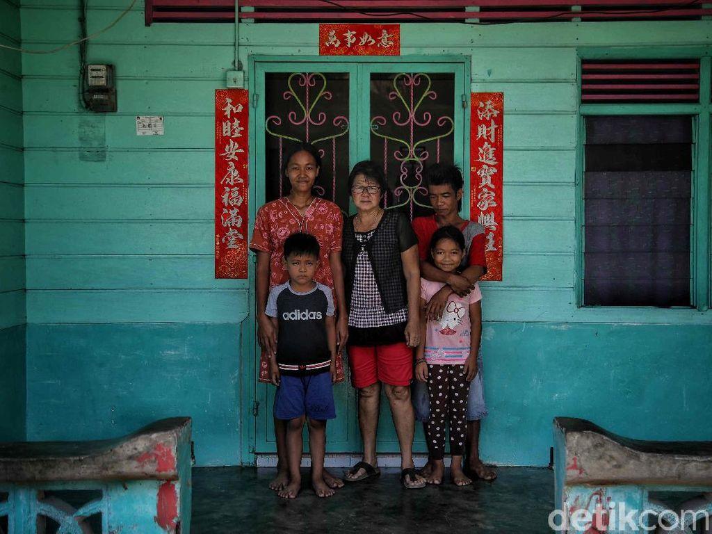 Menelusuri Suku Tionghoa di Perbatasan Pulau Rupat