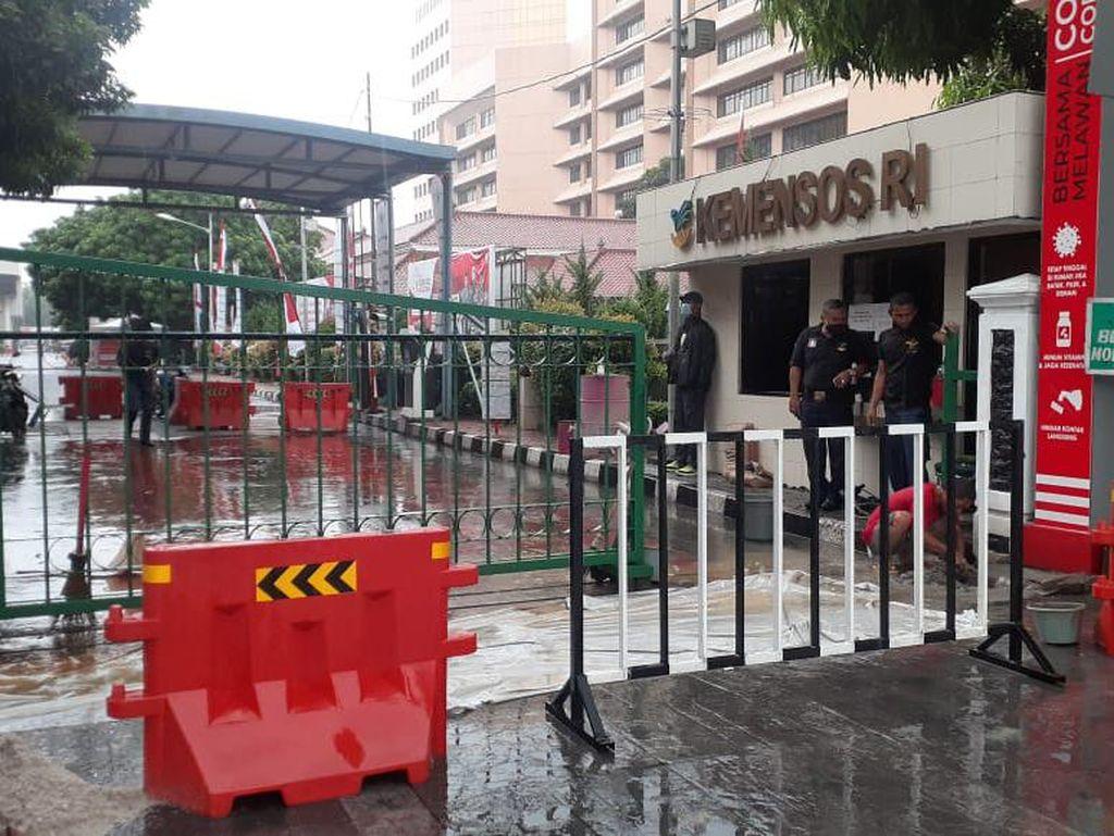 Kekecewaan ke Pejabat Kemensos yang Kena OTT KPK Terkait Bansos Corona