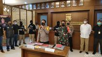 Polisi Tangkap Pria Pamekasan yang Ancam Bunuh Mahfud Md, Ada Tersangka Lain?
