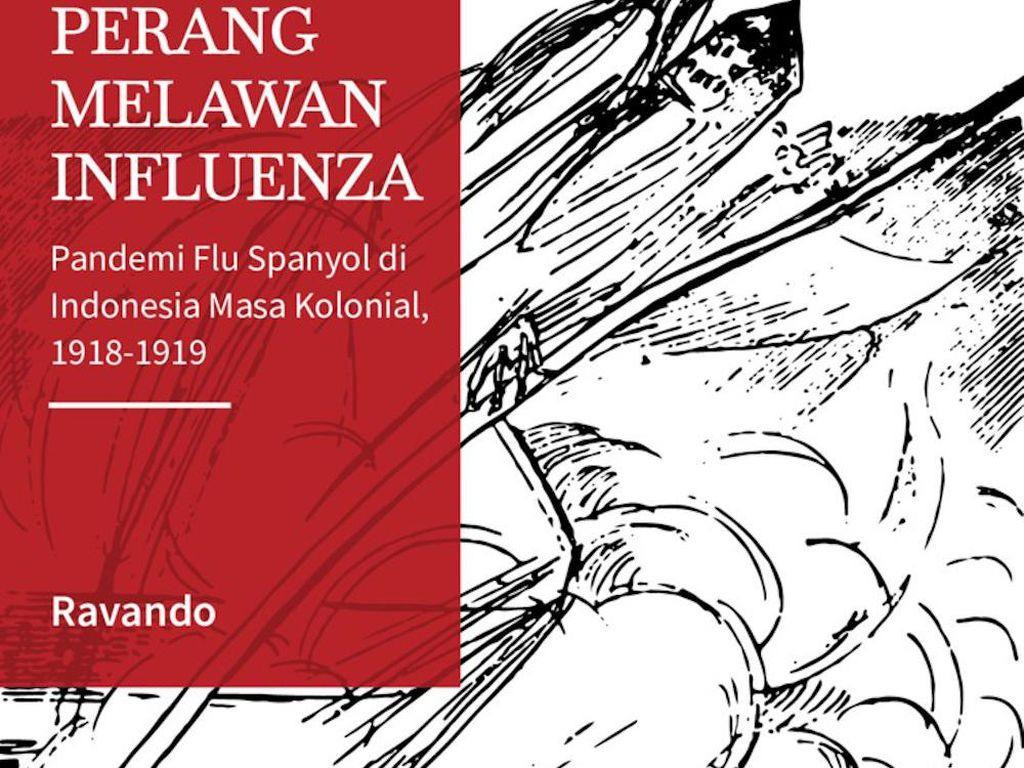 Melawan Pandemi, Mengulang Sejarah