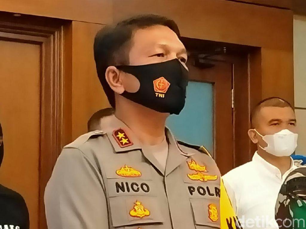 Jelang Nataru, Polda Jatim Akan Perketat Operasi Yustisi