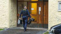 Tak Ada Indikasi Puluhan Tahun Sekap Putranya, Wanita Swedia Dibebaskan