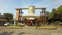Sempat Positif Corona, Wakil Rektor IV Universitas Muria Kudus Wafat