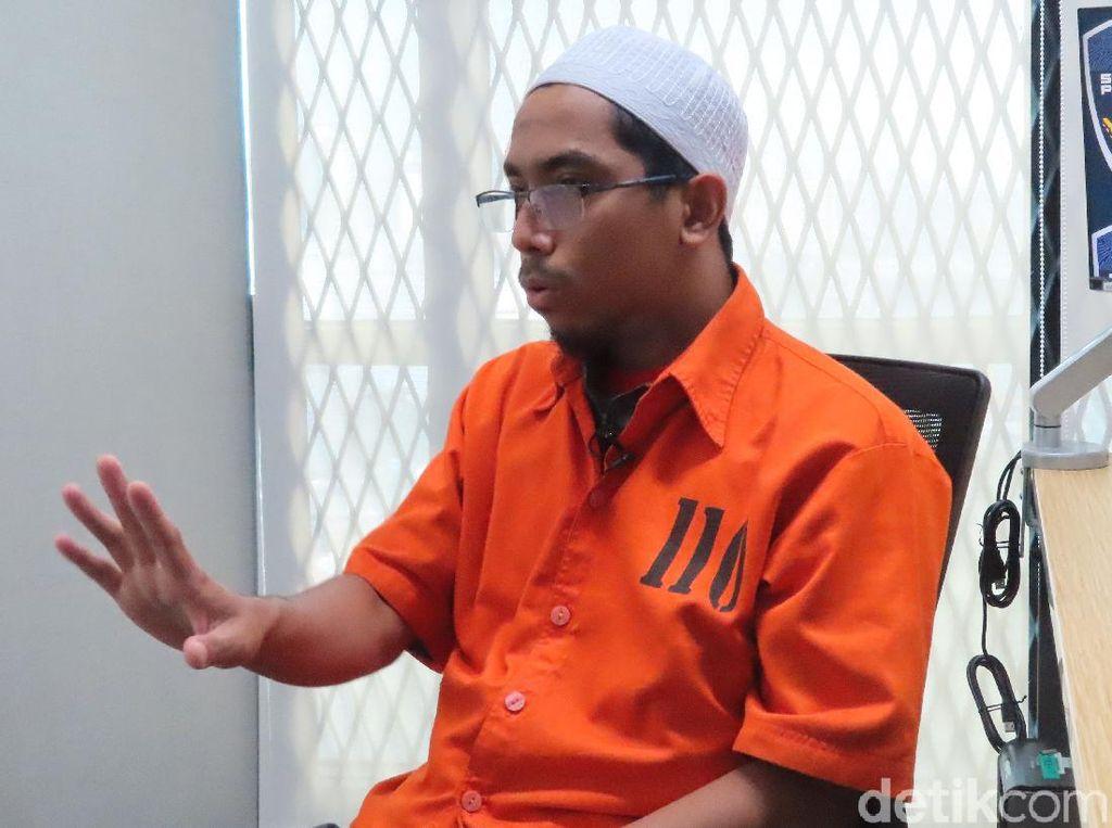Sebelum Ustaz Maaher Meninggal, Keluarga Sempat Minta Perawatan di RS Ummi