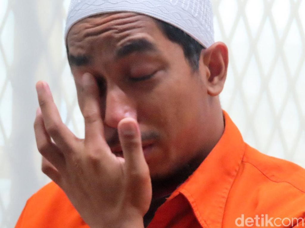 Ustaz Maaher Akan Dimakamkan Komplek Daarul Quran Tangerang