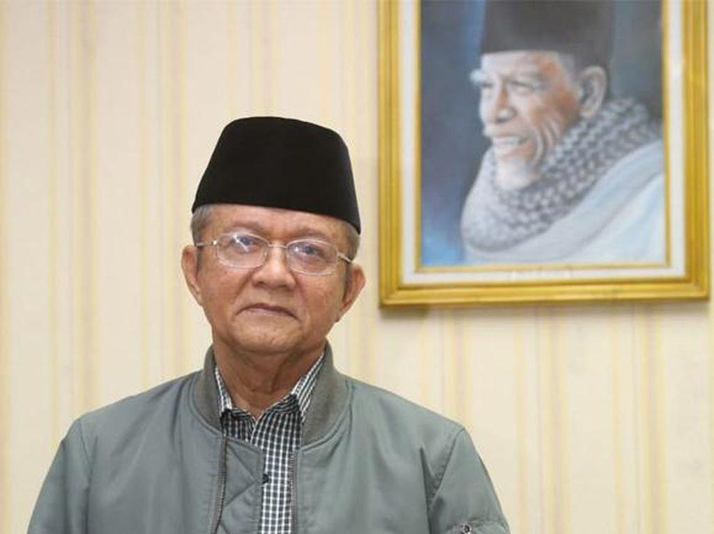 Ketua PP Muhammadiyah: Telah Terjadi Kezaliman di Bidang Ekonomi