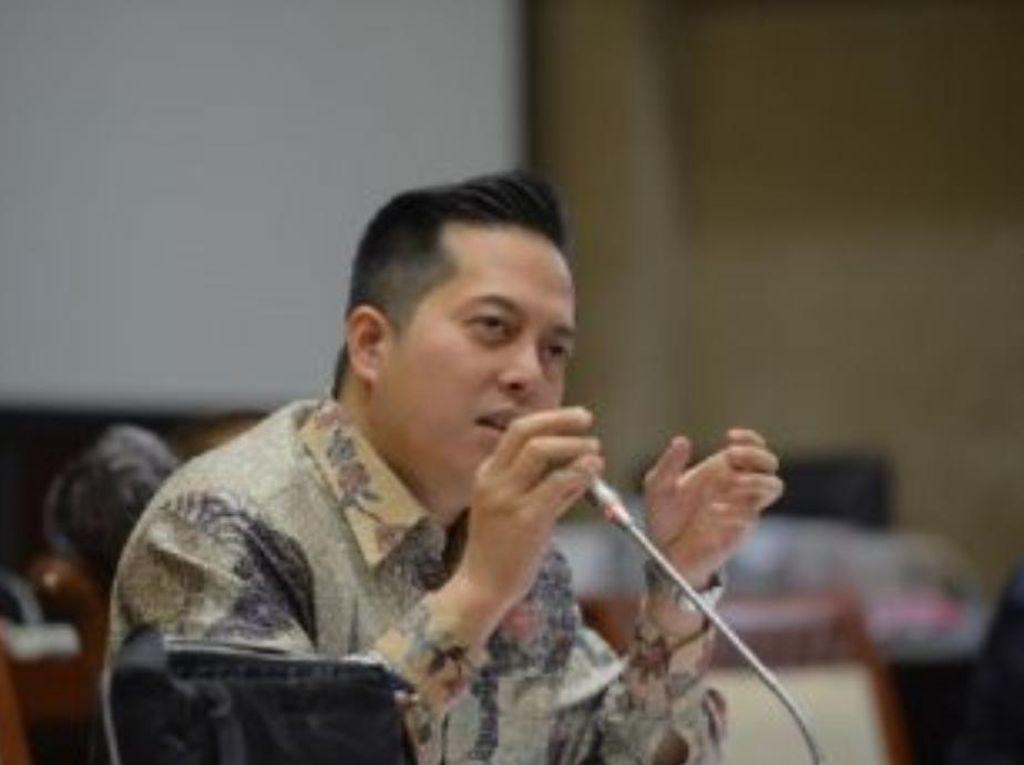 Ada Nama Legislator PDIP Ihsan Yunus di Konstruksi Suap Bansos, Ini Kata KPK