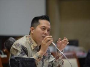 KPK OTT Pejabat Kemensos Terkait Bansos COVID-19, Legislator PDIP: Kami Dukung