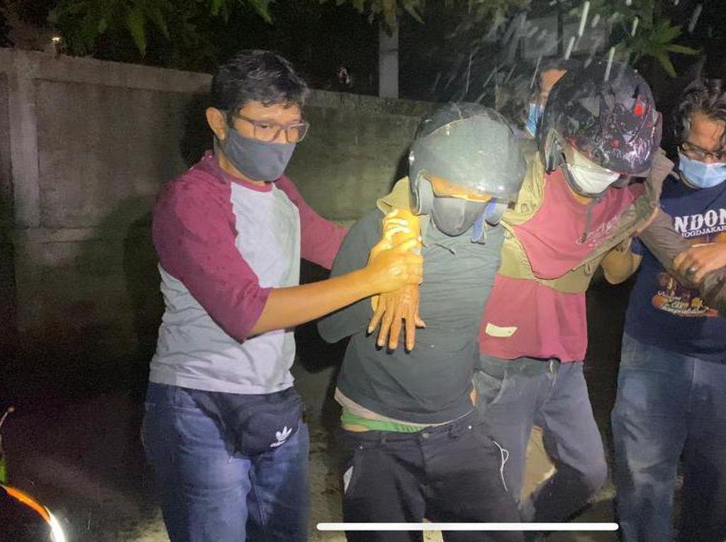 Polisi Tangkap 3 Pelaku Curanmor di Kalideres Jakbar, 2 Ditembak