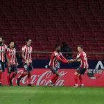 Atletico Vs Valladolid: Menang, Los Colchoneros Puncaki Klasemen LaLiga