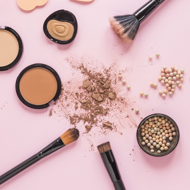 Blush On Powder