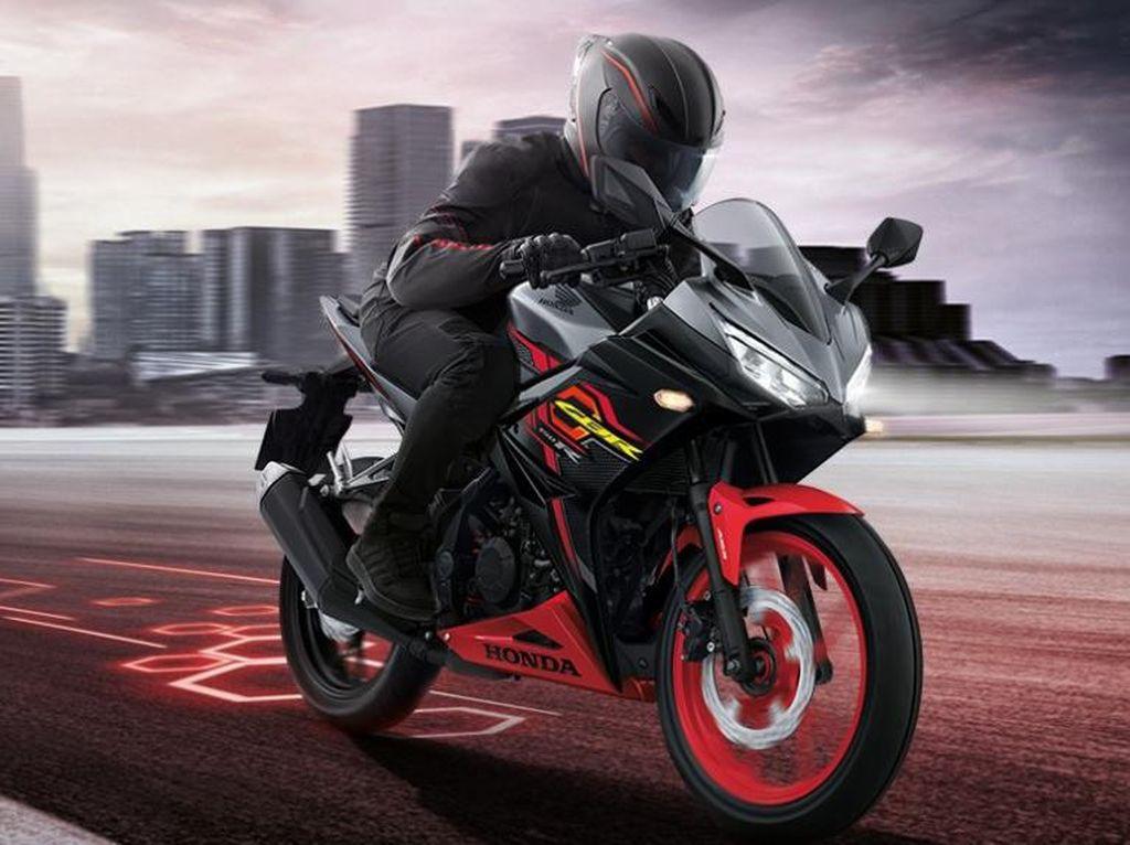 Honda CBR150R 2020 Meluncur di Thailand, Apa Hal yang Baru?