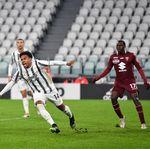 Juventus Vs Torino: Bianconeri Menang Dramatis di Derby della Mole