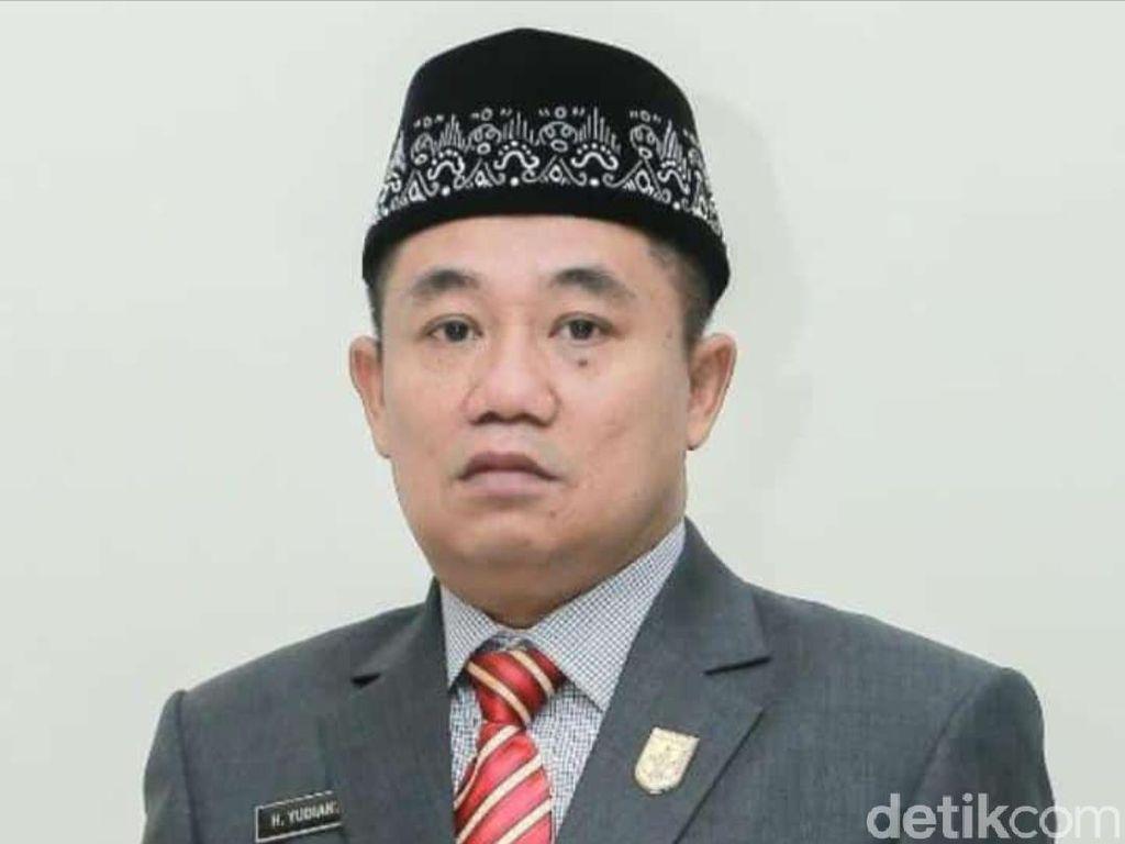 Ketua DPC Gerindra Rembang Meninggal Dunia