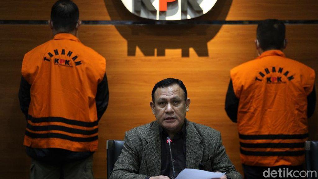 KPK Bicara Ancaman Hukuman Mati Soal Korupsi di Saat Bencana