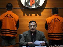 KPK Segel 5 Lokasi Terkait Kasus Suap Bansos Corona yang Jerat Mensos Juliari