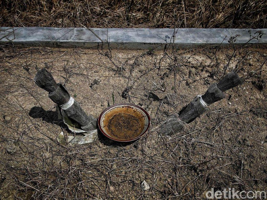 Ritual Bedekeh, Cara Suku Akit Menyembuhkan Penyakit di Rupat